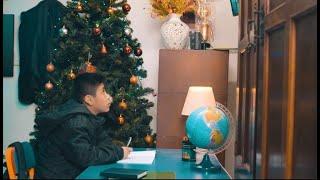 Feliz navidad familia Garcilasina 2020