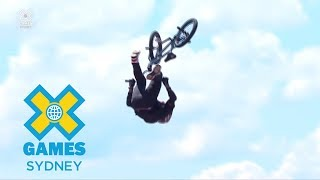 Video FULL SHOW: BMX Big Air Qualifier at X Games Sydney 2018 download MP3, 3GP, MP4, WEBM, AVI, FLV Oktober 2018