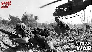 Phim Lẻ Chiến Tranh Việt Nam Hay Nhất Thế Giới - Xem Xong Là Không Cầm Được Nước Mắt