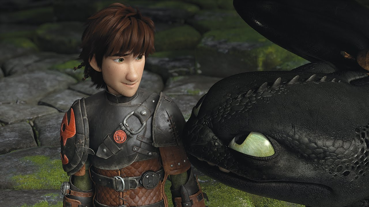 How to train your dragon 2 dragon sanctuary extended clip how to train your dragon 2 dragon sanctuary extended clip youtube ccuart