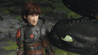 "HOW TO TRAIN YOUR DRAGON 2 - ""Dragon Sanctuary (Extended)"" Clip"