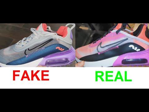 fake air max
