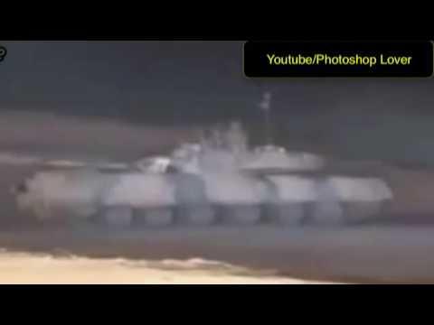 Indian Arjun Tank vs Pakistani Al Khalid Tank vs Russian Armata Tank