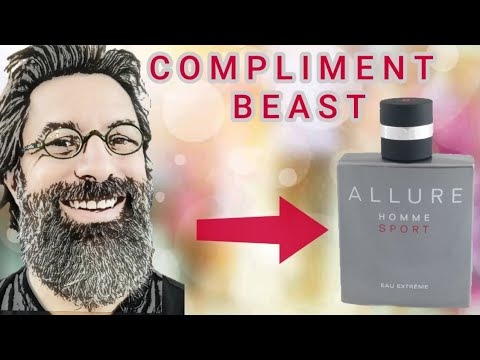 REVIEW /ALLURE HOMME