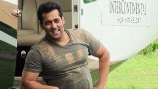 Making Of The Film - Ek Tha Tiger   Capsule 13: The Tiger Roars   Salman Khan