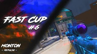 Fast Cup 6 Highlights by Monton (3rd Place)
