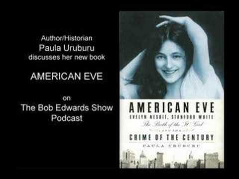 Sex Madness Murder Uruburu American Eve Bob Edwards 3 of 3