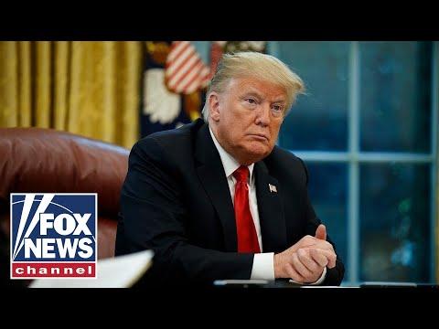 Trump holds press conference on coronavirus | 7/28/20