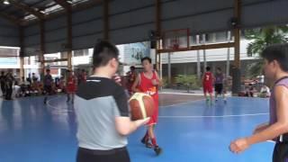 evergreen cup 2016 ox sport A vs Tsun Jin A part 1