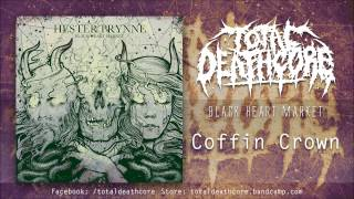 Hester Prynne - Coffin Crown