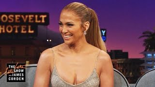 Jennifer Lopez Recalls the