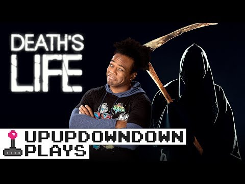 Now THIS is the LIFE!!! DEATH's LIFE! — UpUpDownDown Plays