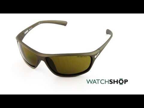 43251569def Nike Rabid Sunglasses (EV0603-065) - YouTube