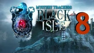 Mystery Trackers 3: Black Isle [08] w/YourGibs - Chapter 3 - Bluff Hospital 1/4