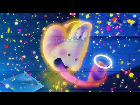 LARVA - OPERA | Cartoon Movie | Cartoons For Children | Larva Cartoon | LARVA Official