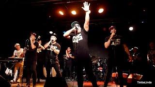 Los Conquistadores de la Salsa 'Mueve tu Cintura' BE 13/09/2015