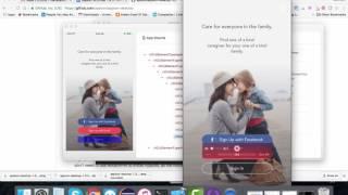 Appium GUI Desktop application with Appium inspector