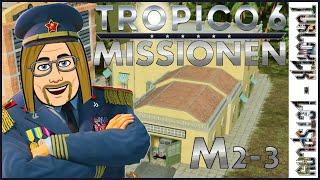 [LP] Tropico 6_Missionen #011 - Wünsche erfüllen [deutsch]