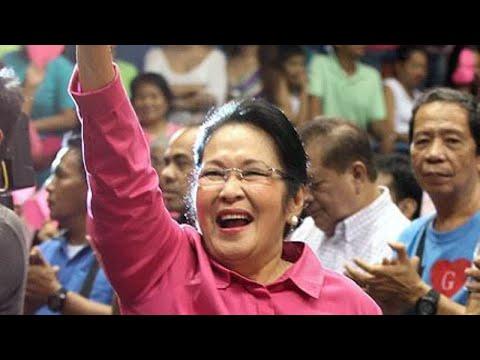 San Juan mayor asks SC to stop recall election