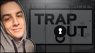 ZOSTAŁEM UWIĘZIONY W ESCAPE ROOMIE! - Trapout