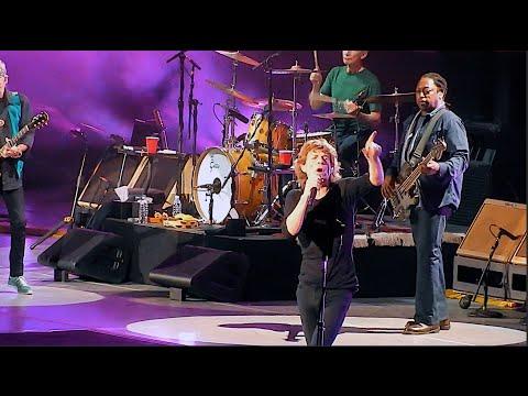 Rolling Stones - Midnight Rambler - Milwaukee 2015 Zip Code Tour in Concert Live