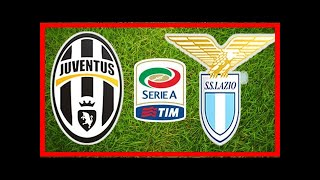 Where To Find Juventus Vs. Lazio On Us Tv And Streaming