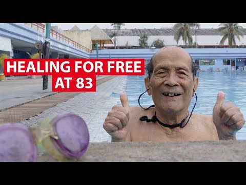 Healing For Free at 83 | Super Octogenarians | CNA Insider