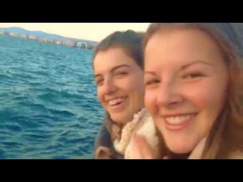 My Global Experience in Thessaloniki, Greece