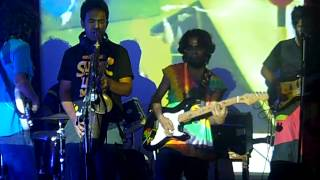 Riddim Funktion - Live @ Downstairs at Zo with Shirish Malhotra