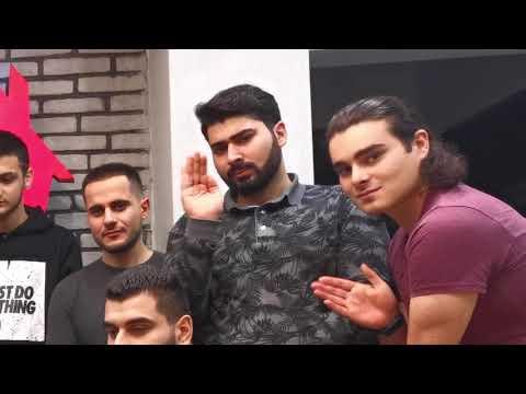 ZENG - Emil Musayev VS. Mehdi Sadiq (1/4 Final)