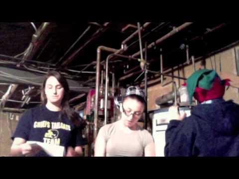 Lowell Mill Factory Girls