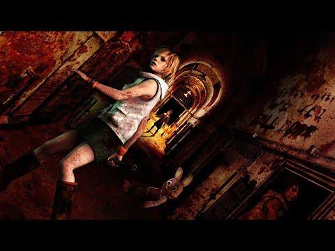 Aris Plays - Silent Hill 3