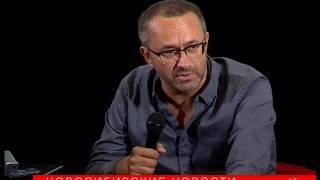 Андрей Звягинцев объяснил суть «Нелюбви» новосибирцам