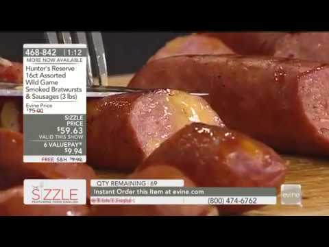 The Sizzle Featuring Todd English 121