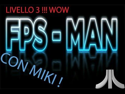 FPS MAN -
