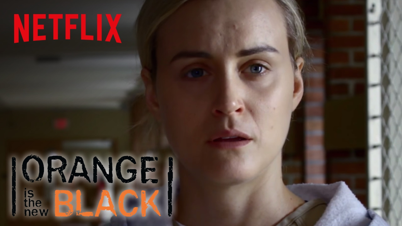 'Orange Is the New Black' season 5 reportedly leaked by hackers
