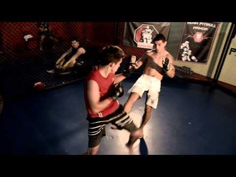 Pitbull Armoa MMA