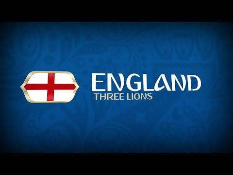 ENGLAND Team Profile – 2018 FIFA World Cup Russia™