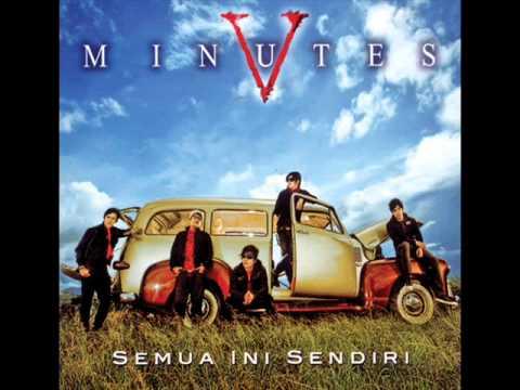 Five Minutes - Semakin Ku Kejar Semakin Kau Jauh (SKSJ)