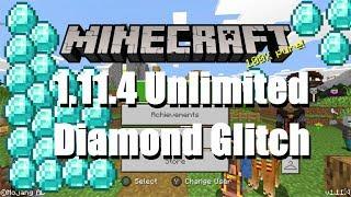 Dupe glitch in minecraft