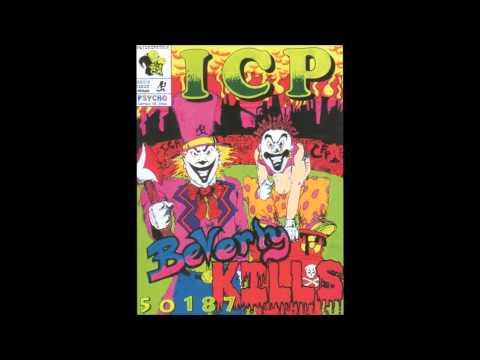 Insane Clown Posse- Beverly Kills 50187 full album