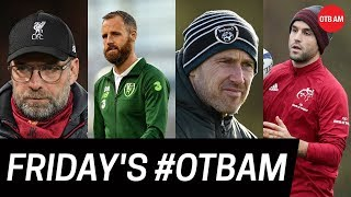 OTB AM: Liverpool