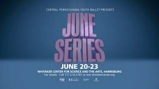 4 Days of Spectacular Dance: June Series