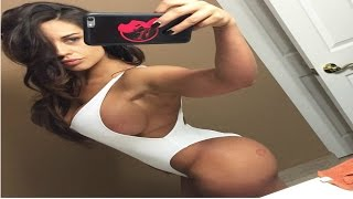 WWE KAITLYN NUDES LEAKED ONLINE
