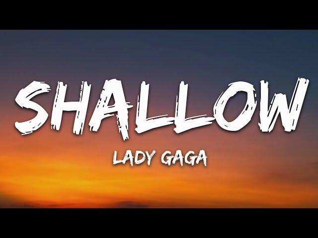 Shallow MP3 Download 320kbps