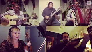 Ando Glaso Collective feat Seonaid Aitken : Les Souvenirs de Toronto & Andro Suno