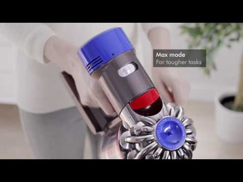 Tackle Tough Cleaning Tasks With The Dyson V8 Animal Handstick Vacuum Cleaner | The Good Guys