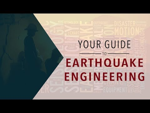 How To Build A Career In Earthquake Engineering (Hindi)