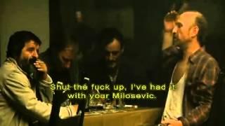 Lazo, Chernobyl i Grafche