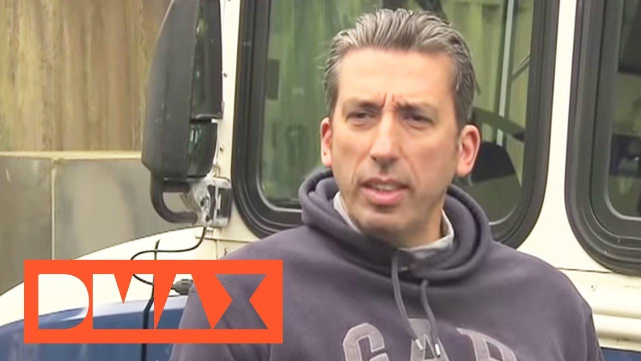 Dmax Autosendung